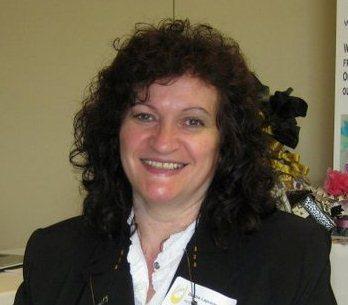 Debbie Lapointe